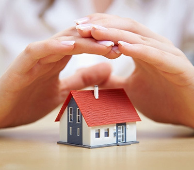 Taking ownership of house